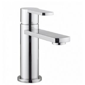 Wisp Basin Mixer Without Pop Up Waste WP110DNC